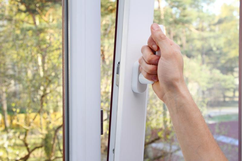 Comment choisir l'ouverture de sa fenêtre ?