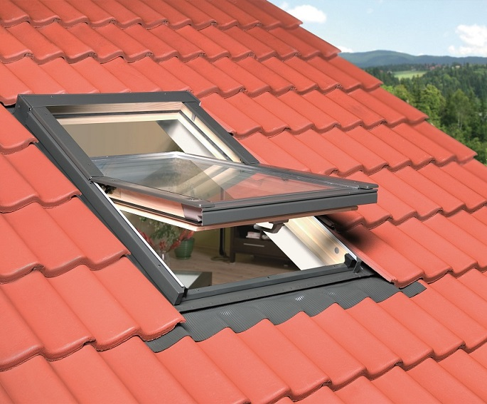 Fenêtre de toit : Prix et avantages de l'installation