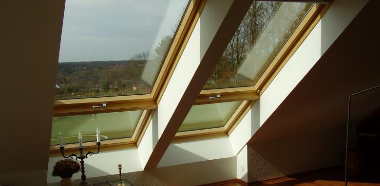 Tout savoir sur les fenêtres de toit